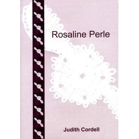 Rosaline Perle by Judith Cordell