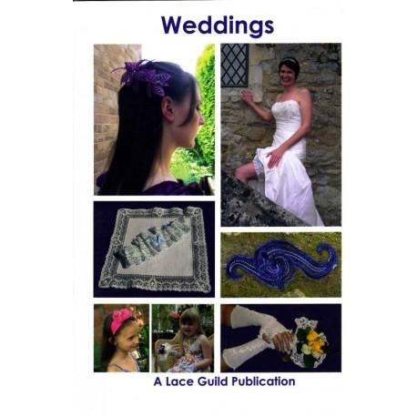 Weddings (Lace Guild)
