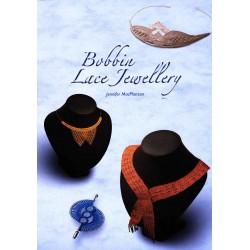 Bobbin Lace Jewellery by Jennifer MacPherson