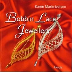 Bobbin Lace Jewellery by Karen Marie Iversen