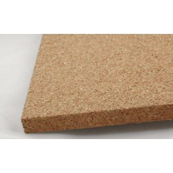 Cork Pricking Board 150x150mm