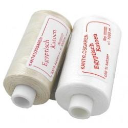 Egyptian Cotton 70/2 1000m spool