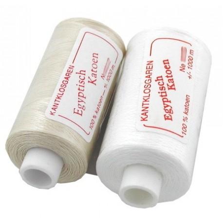 Egyptian Cotton 80/2 1000m spool