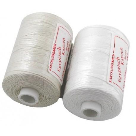 Egyptian Cotton 30/2 500m spool 30/2