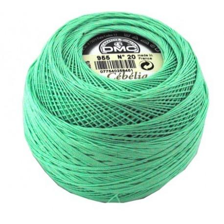 DMC Cebelia Crochet Cotton No 40