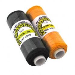 Bockens Coloured Linen 35/2
