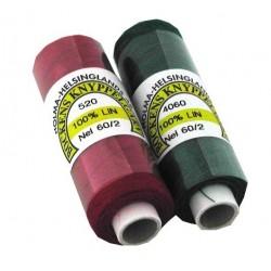 Bockens Coloured Linen 60/2