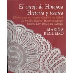 El Encaje de Hinojosa by Marina Regueiro