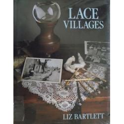 Lace Villages by Liz Bartlett