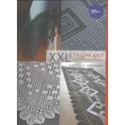XXL Stropkant (XXL Torchon Lace)