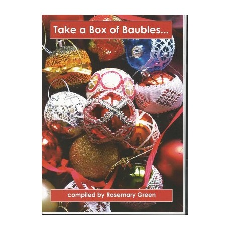 Take a Box of Baubles (Lace Guild)