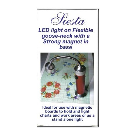 LED Flexible Pillow Light