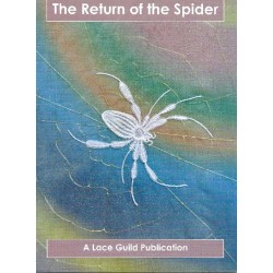 The Return of the Spider (Lace Guild)