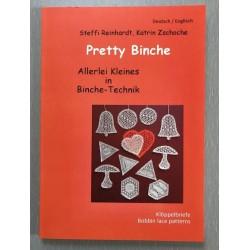 Pretty Binche by Reinhardt and Zschoche