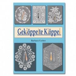 Gekloppelte Kloppel by Barbara Corbet