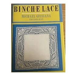 Binche Lace Michael Giusiana and Linda Dunn