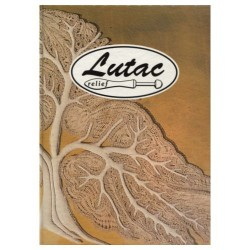 Lutac Relief by L. Tac-Van Maldere