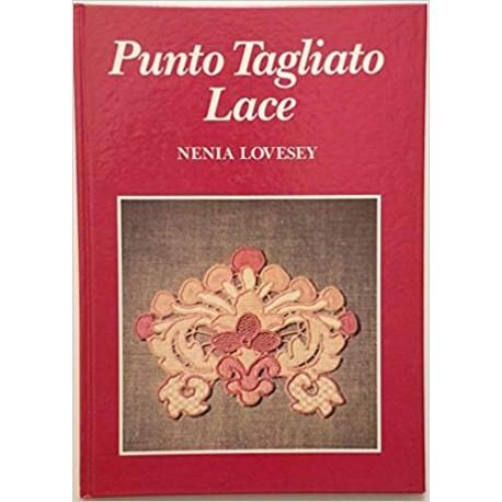 Punto Tagliato Lace by Nenia Lovesey