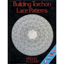 Building Torchon Lace Patterns by Bridget M. Cook