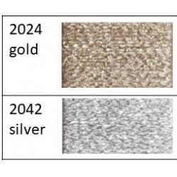 Madeira Metallic No 20