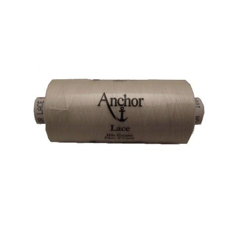 Anchor Lace No 40 white/ecru 500m