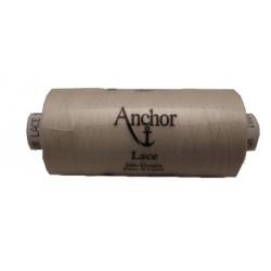 Anchor Lace No 50 white/ecru 500m