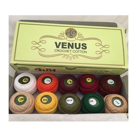 Venus Autumn Colours Special Offer